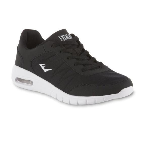 5e40f6169cee Everlast Other - Everlast Men s Finley Athletic Sneaker - Black